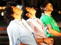 Rajeev Khandelwal, Muzammil Ibrahim, Shreyas Talpade