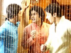 Shreyas Talpade, Rajeev Khandelwal, Muzammil Ibrahim