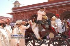 Vidya Balan with Shiny Ahuja