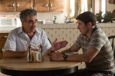 Eugene Levy, Jason Biggs