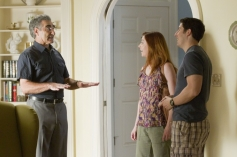 Eugene Levy, Alyson Hannigan, Jason Biggs