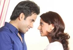 Tusshar Kapoor, Kulraj Randhawa