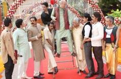 Om Puri, Anupam Kher