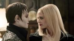 Johnny Depp, Eva Green