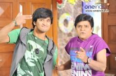 Nikhil and Ali