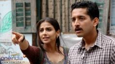 Vidya Balan, Parambrata Chatterjee