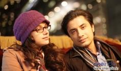 Aditi Rao Hydari  and Ali Zafar