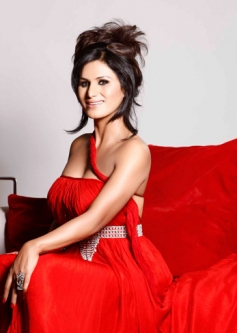 Nandini Jumani