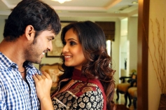 Vimal and Deepa Shah