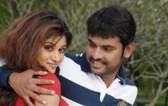Vimal and Oviya