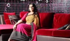 Vanitha Vijayakumar