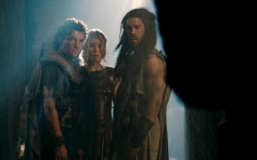 Sam Worthington, Rosamund Pike, Toby Kebbell