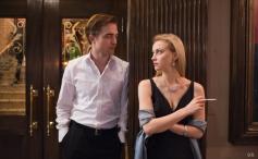 Robert Pattinson, Sarah Gadon
