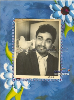 Dr. Rajkumar still in Kasturi Nivasa