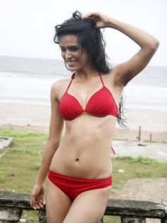 Madhurima Tuli