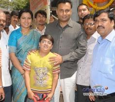Tara, Dinesh Gundu Rao, Somanath