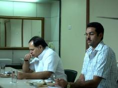 Farooq Sheikh, Abhay Deol