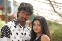 Siva Karthikeyan & Athmiya