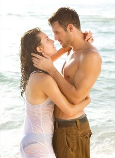 Kathryn McCormick, Ryan Guzman