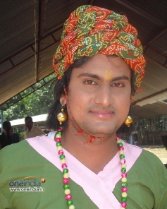 Superstar Santhosh Pandit