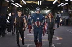 Jeremy Renner, Scarlett Johansson, Scarlett Johansson