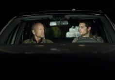 Bruce Willis, Henry Cavill