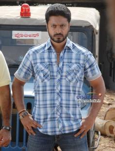 Adithya (Kannada Actor)
