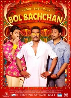 Abhishek Bachchan, Ajay Devgn