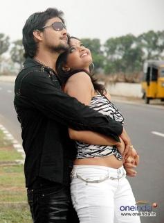 Sudhan, Payal Shetty