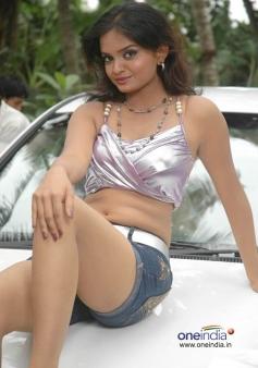 Payal Shetty
