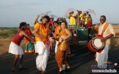 Idhyam Thiraiyarangam
