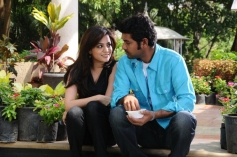 Nisha Agarwal and Vimal