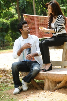 Vimal and Nisha Agarwal