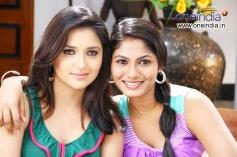 Sarayu, Shruti Reddy