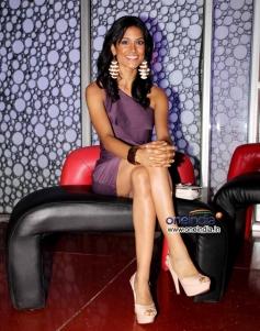 Melanie Kannokada