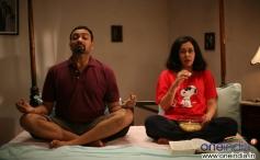 Ash Chandler, Shernaz Patel
