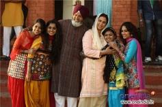 Aparna Nair, Meera Nandan, Geetha, Rupa Manjari