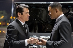 Josh Brolin, Will Smith