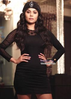 Nikitha Rawal
