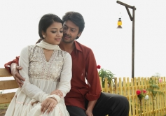 Janani Iyer and Srikanth