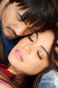 Sai Ram Shanker, Adonika