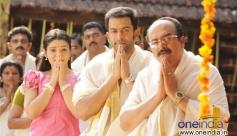 Vandhana Menon, Prithviraj, Sai Kumar