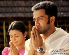Vandhana Menon, Prithviraj