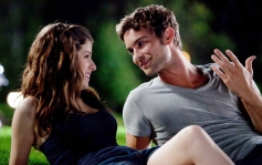 Anna Kendrick, Chace Crawford