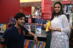 Nakul and Chandni