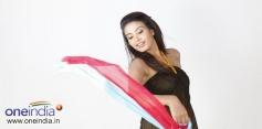 Kavya Shetty in Kannada Movie I Am in Love
