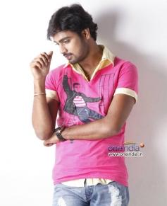 Mahesh in Kannada Movie I Am in Love