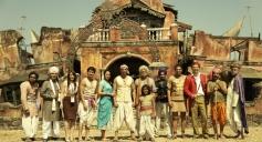 Shreyas Talpade, Minisha Lamba, Sonakshi Sinha, Akshay Kumar