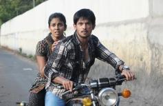Chandini, Nakul