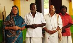 Saranya, Thambi Ramaiah, Pandi